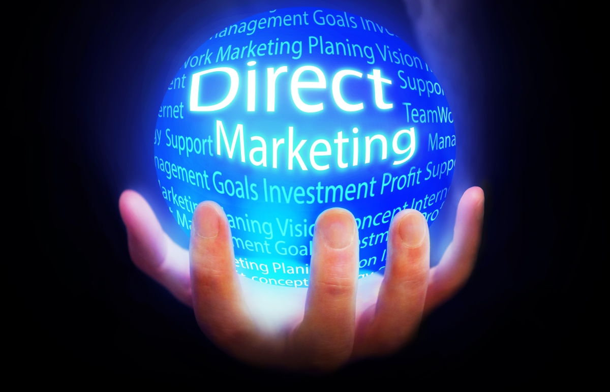 digital direct marketing
