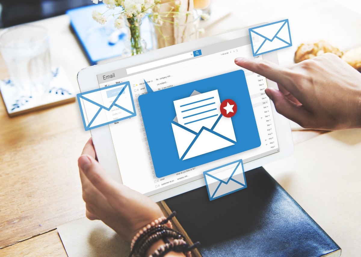 Best Email Marketing Service